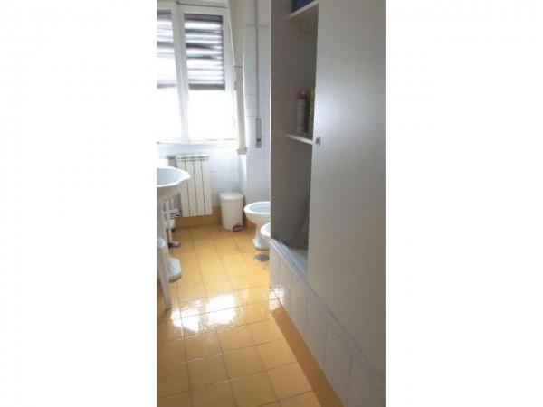 Appartamento in vendita a Roma, Aurelio, 140 mq