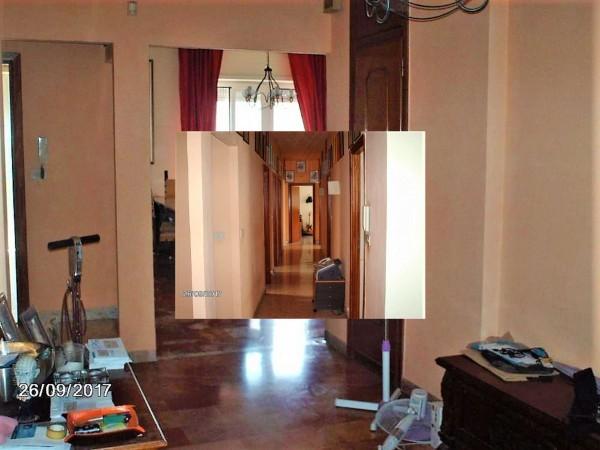 Appartamento in vendita a Roma, Tiburtina, 140 mq - Foto 4