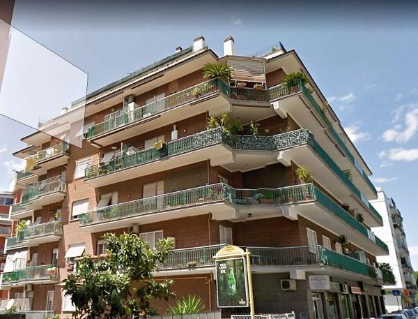 Appartamento in vendita a Roma, Tiburtina, 140 mq - Foto 15