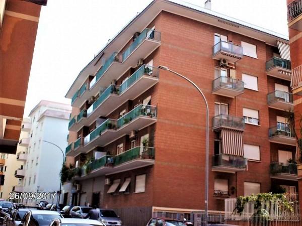 Appartamento in vendita a Roma, Tiburtina, 140 mq - Foto 1