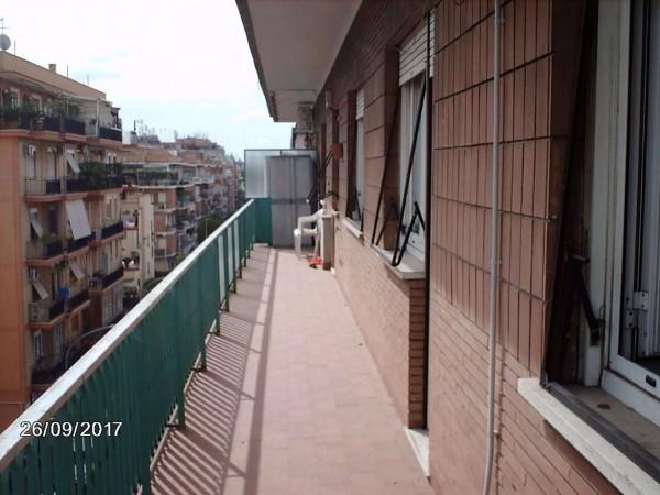 Appartamento in vendita a Roma, Tiburtina, 140 mq - Foto 12