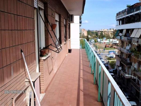 Appartamento in vendita a Roma, Tiburtina, 140 mq - Foto 11