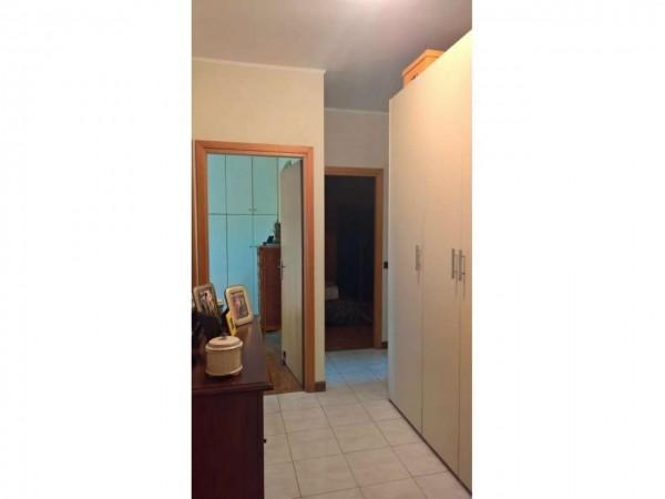 Appartamento in vendita a Roma, Spinaceto, Arredato, con giardino, 135 mq - Foto 10