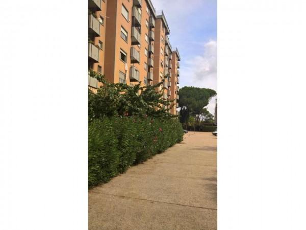 Appartamento in vendita a Roma, Spinaceto, Arredato, con giardino, 135 mq - Foto 13