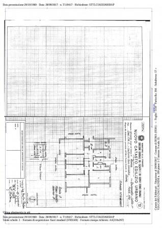 Appartamento in vendita a Roma, Spinaceto, Arredato, con giardino, 135 mq - Foto 2