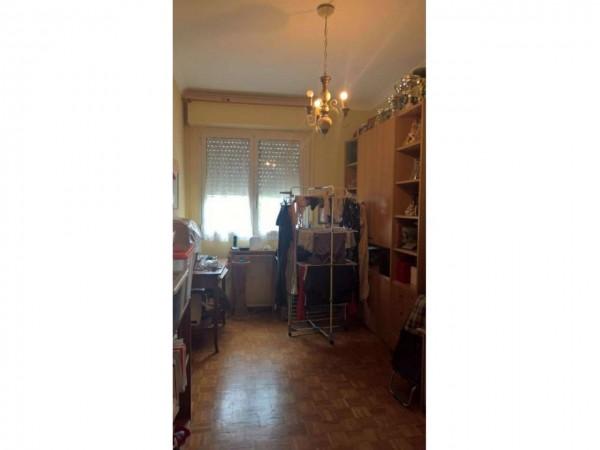 Appartamento in vendita a Roma, Spinaceto, Arredato, con giardino, 135 mq - Foto 12