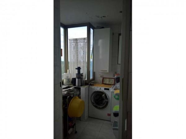 Appartamento in vendita a Roma, Spinaceto, Arredato, con giardino, 135 mq - Foto 6