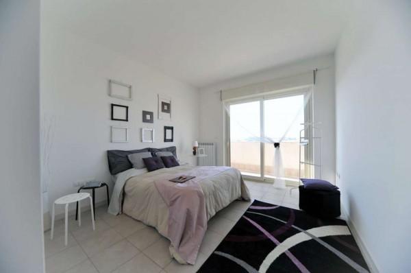 Appartamento in vendita a Roma, Ponte Galeria, 72 mq