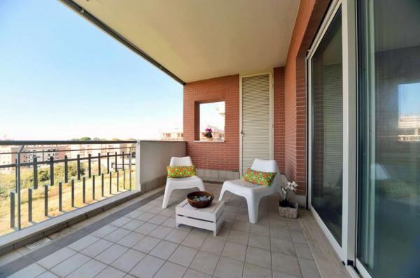 Appartamento in vendita a Roma, Ponte Galeria, 72 mq - Foto 11
