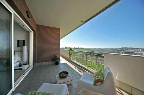 Appartamento in vendita a Roma, Ponte Galeria, 72 mq - Foto 7
