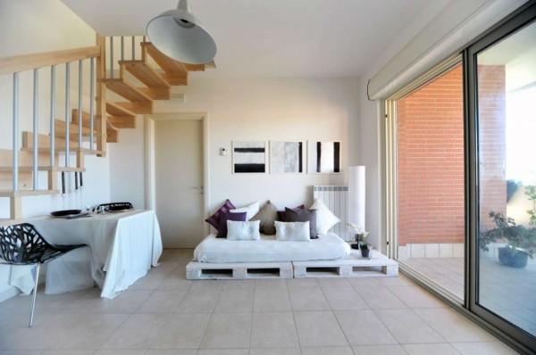 Appartamento in vendita a Roma, Ponte Galeria, 72 mq - Foto 12