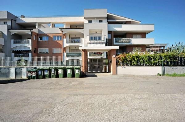 Appartamento in vendita a Roma, Ponte Galeria, 72 mq - Foto 8