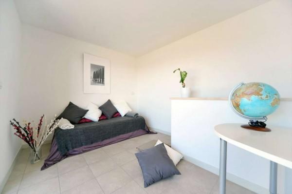 Appartamento in vendita a Roma, Ponte Galeria, 72 mq - Foto 9