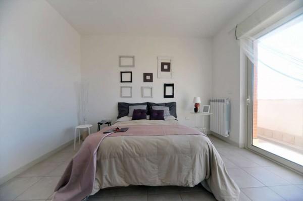 Appartamento in vendita a Roma, Ponte Galeria, 72 mq - Foto 13
