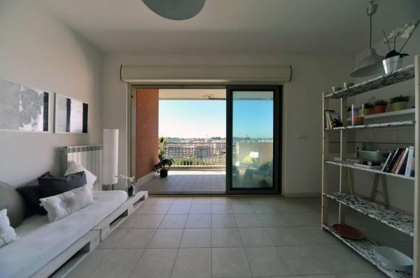 Appartamento in vendita a Roma, Ponte Galeria, 72 mq - Foto 5