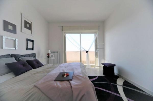 Appartamento in vendita a Roma, Ponte Galeria, 72 mq - Foto 4