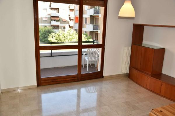 Appartamento in vendita a Milano, Zona P.za Ovidio – Mercati Generali, Con giardino, 100 mq