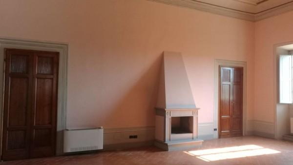 Appartamento in affitto a Firenze, Pian Dei Giullari, Con giardino, 110 mq - Foto 10