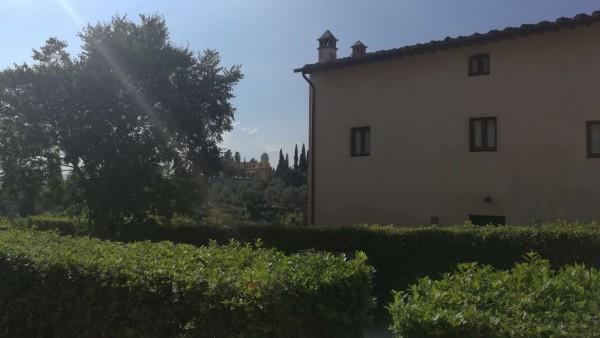 Appartamento in affitto a Firenze, Pian Dei Giullari, Con giardino, 110 mq - Foto 7