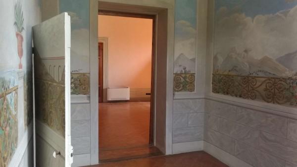 Appartamento in affitto a Firenze, Pian Dei Giullari, Con giardino, 110 mq - Foto 13