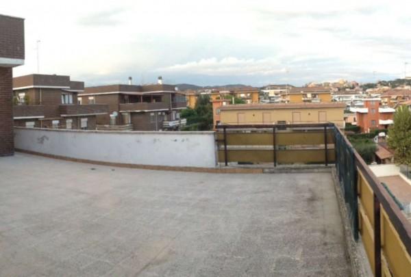 Appartamento in vendita a Cerveteri, Centrale, Con giardino, 130 mq - Foto 23