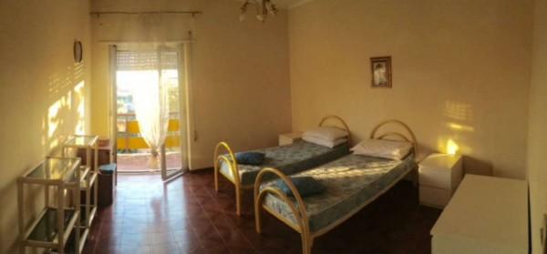 Appartamento in vendita a Cerveteri, Centrale, Con giardino, 130 mq - Foto 17
