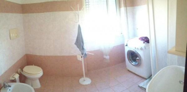 Appartamento in vendita a Cerveteri, Centrale, Con giardino, 130 mq - Foto 3