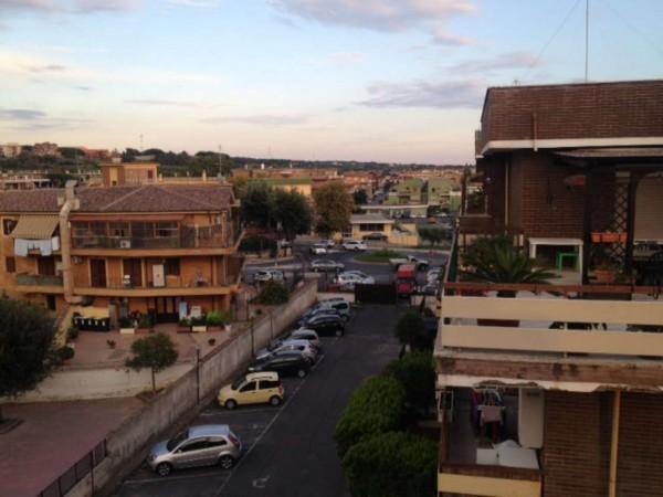Appartamento in vendita a Cerveteri, Centrale, Con giardino, 130 mq - Foto 8