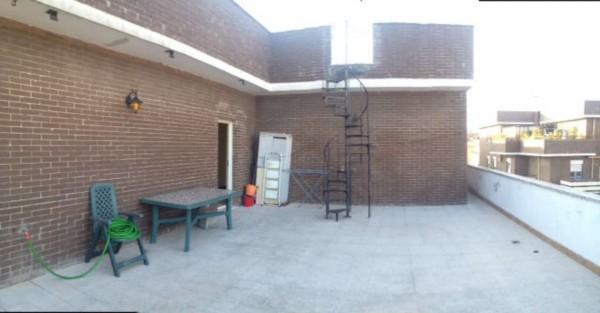 Appartamento in vendita a Cerveteri, Centrale, Con giardino, 130 mq - Foto 22