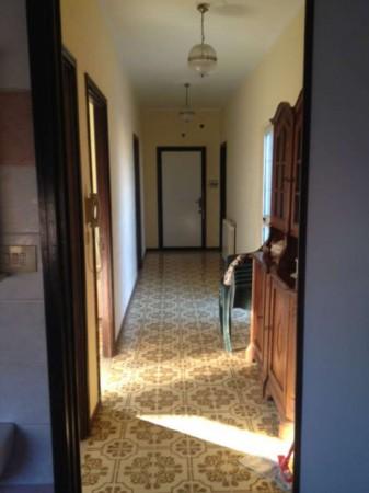 Appartamento in vendita a Cerveteri, Centrale, Con giardino, 130 mq - Foto 16