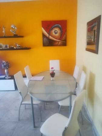 Appartamento in vendita a Cinisello Balsamo, Arredato, 80 mq
