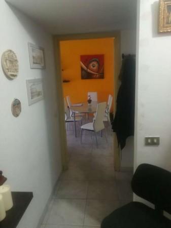 Appartamento in vendita a Cinisello Balsamo, Arredato, 80 mq - Foto 12