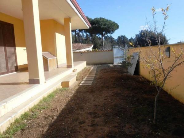Villa in vendita a Anzio, Cincinnato, Con giardino, 100 mq - Foto 4