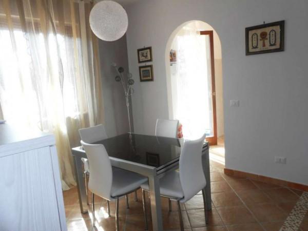Villa in vendita a Anzio, Cincinnato, Con giardino, 100 mq - Foto 27