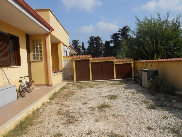 Villa in vendita a Anzio, Cincinnato, Con giardino, 100 mq - Foto 13