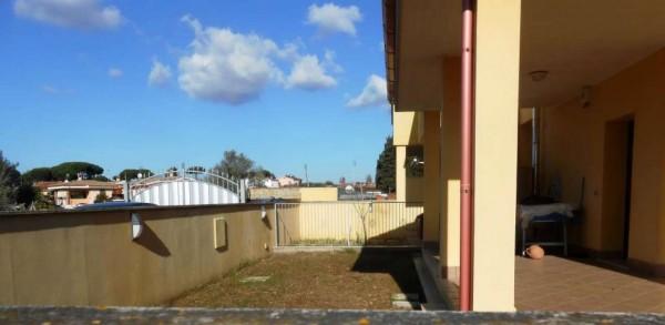 Villa in vendita a Anzio, Cincinnato, Con giardino, 100 mq - Foto 2