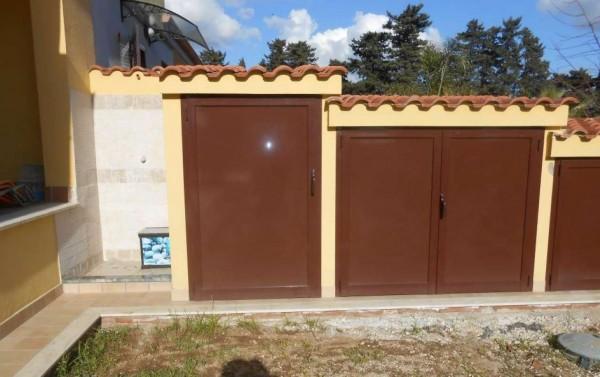 Villa in vendita a Anzio, Cincinnato, Con giardino, 100 mq - Foto 5
