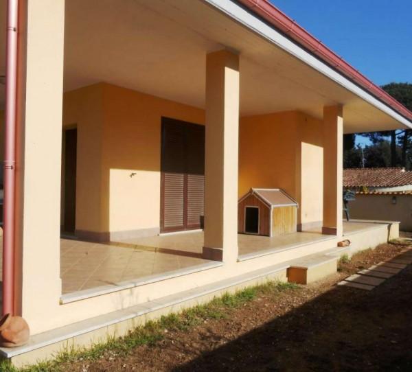 Villa in vendita a Anzio, Cincinnato, Con giardino, 100 mq