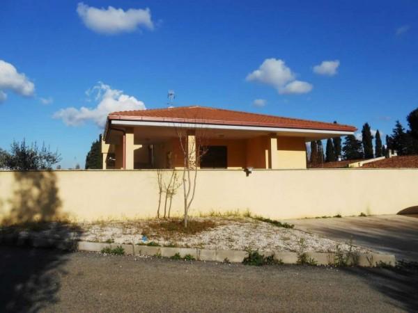 Villa in vendita a Anzio, Cincinnato, Con giardino, 100 mq - Foto 9