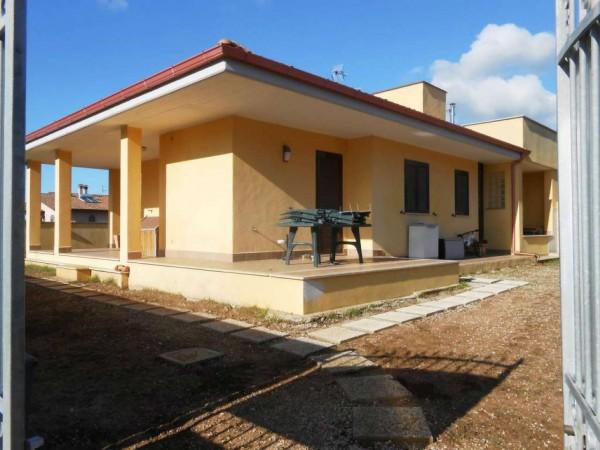 Villa in vendita a Anzio, Cincinnato, Con giardino, 100 mq - Foto 6