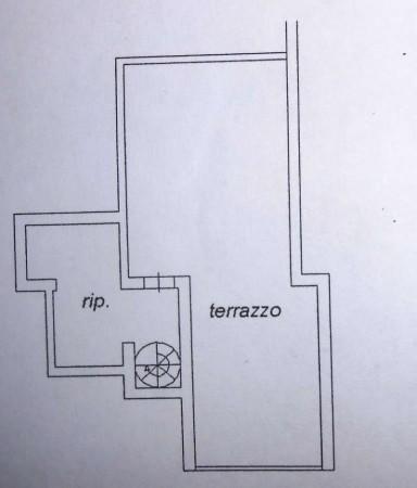 Villa in vendita a Anzio, Cincinnato, Con giardino, 100 mq - Foto 11