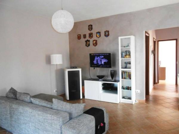 Villa in vendita a Anzio, Cincinnato, Con giardino, 100 mq - Foto 31
