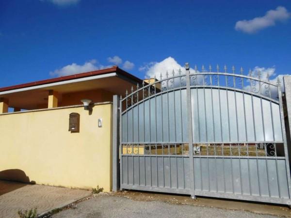 Villa in vendita a Anzio, Cincinnato, Con giardino, 100 mq - Foto 7