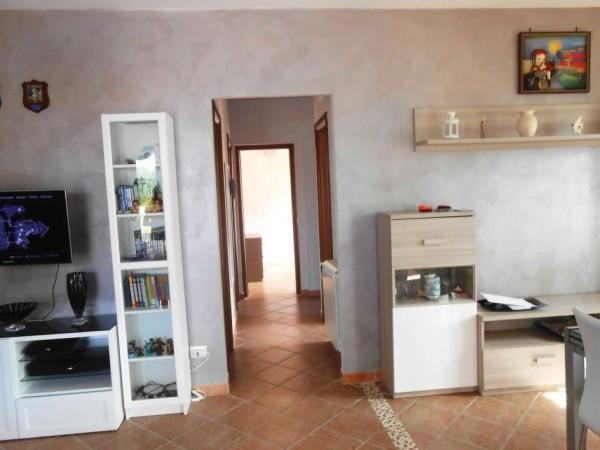 Villa in vendita a Anzio, Cincinnato, Con giardino, 100 mq - Foto 30