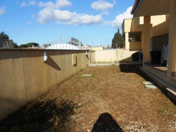 Villa in vendita a Anzio, Cincinnato, Con giardino, 100 mq - Foto 3