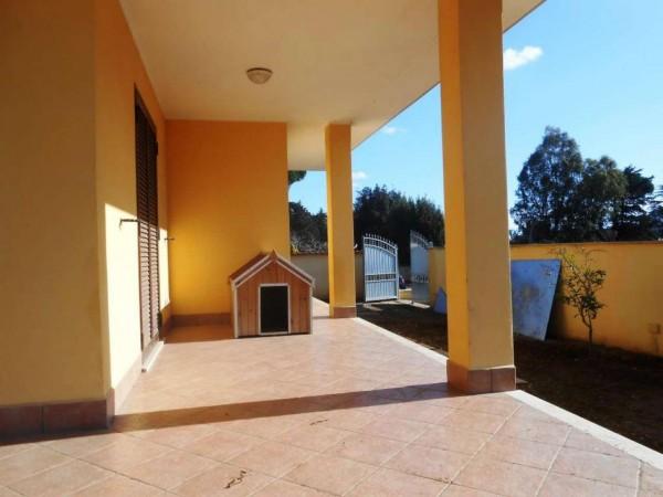 Villa in vendita a Anzio, Cincinnato, Con giardino, 100 mq - Foto 10