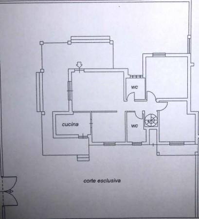 Villa in vendita a Anzio, Cincinnato, Con giardino, 100 mq - Foto 12