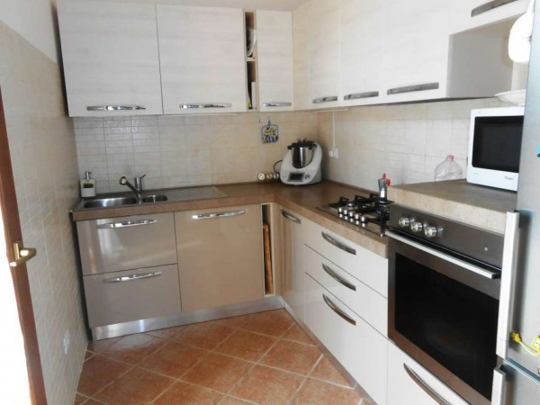 Villa in vendita a Anzio, Cincinnato, Con giardino, 100 mq - Foto 26
