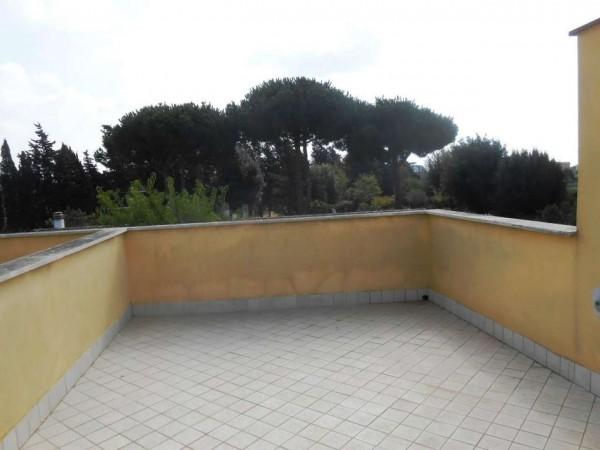 Villa in vendita a Anzio, Cincinnato, Con giardino, 100 mq - Foto 14