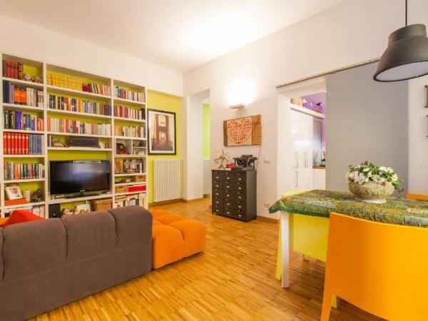 Appartamento in vendita a Roma, Parioli, 60 mq - Foto 18